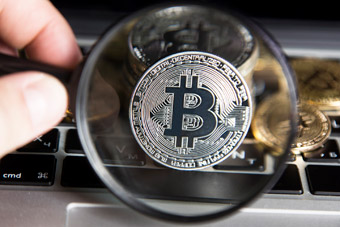 Kurs bitcoina oraz kryptowalut