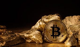 Proces wydobywczy Bitcoina