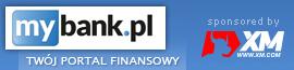 MyBank.pl - Logo