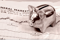 Odbicie na Wall Street po dobrych danych