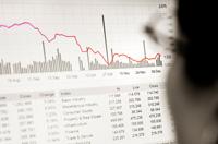 Awersja do ryzyka rozprzestrzenia się na giełdach