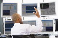 Wall Street powoli łapie zadyszkę