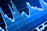 Doniesienia z EBC oraz raport o inflacji ustawiają handel na giełdach