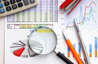 Wyniki spółek wspierają indeksy z Wall Street