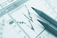 Cofnięcie na rynku akcji w Europie i wzrosty w USA