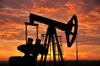 Presja spadkowa na ceny ropy naftowej