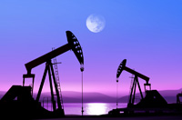 Wzrost podaży ropy naftowej w Arabii Saudyjskiej