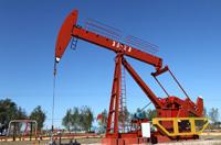 Cena ropy naftowej WTI przy poziomie 50 USD za baryłkę