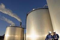 Ograniczenie produkcji ropy w Arabii Saudyjskiej wsparciem dla cen