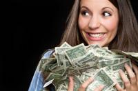 Utrzymująca się siła amerykańskiego dolara