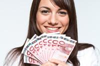 PLN mocniejszy po EBC, krajowe czynniki na dalszym planie