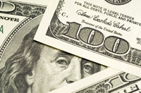 Bilans danych z korzyścią dla dolara