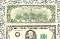 Dolar nie przestaje zyskiwać, na parkietach euforia
