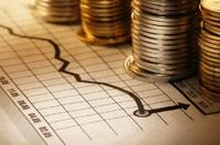 Dolar w górę po danych, PLN stabilny