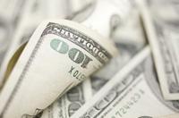 Odbicie dolara