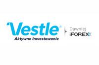 Grupa iFOREX wprowadza Vestle, nową markę, działającą na terenie Europy