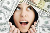 Dolar namieszał w ustawieniach