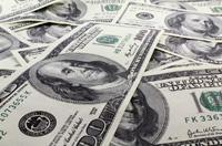 Dolar zyskuje drugi dzień z rzędu…