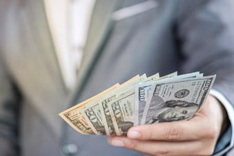 Korzystanie z kredytów gotówkowych