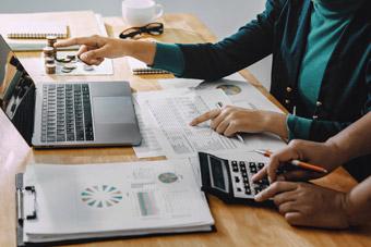Księgowość on-line dla firm