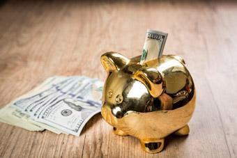 Konta młodzieżowe - Oszczędzanie pieniędzy
