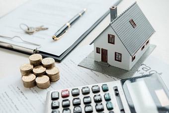 Najlepsze kredyty mieszkaniowe