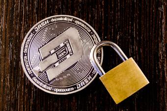 Bezpieczne przechowywanie Dash - Wallet