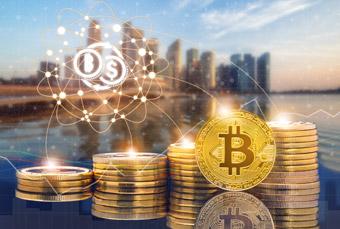 Bitcoin BTC - Środek płatniczy