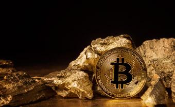 Kryptowaluta Bitcoin Gold - Kurs, cena