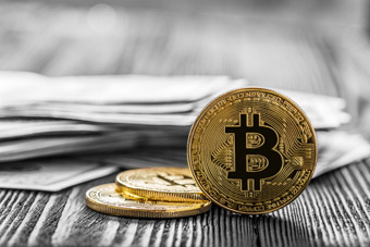 Bitcoin moneta - Kryptowaluta