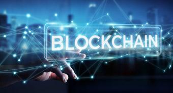 Technologia Blockchain - Szyfrowanie