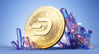 Dash Coin - Digital Cash
