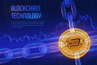 Dashcoin - Wydobywanie i blockchain