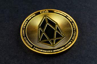 EOS Kurs i cena - Kryptowaluta blockchain
