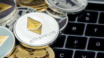 Sieć Ethereum Blockchain