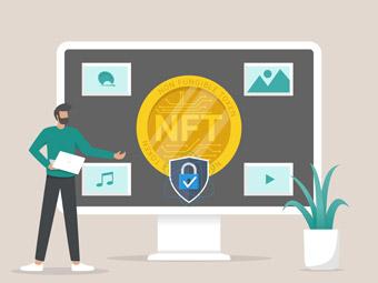 Token NFT GameCredits