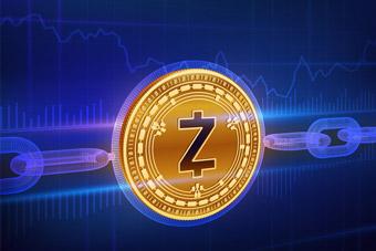 Kryptowaluta ZCash ZEC - Blockchain