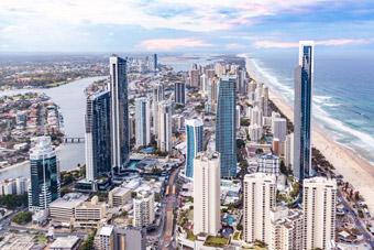 Australia miasto - Dolar sustralijski AUD