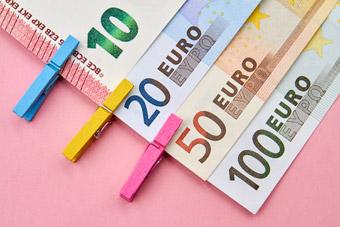 Kurs EURO - Ciekawostki