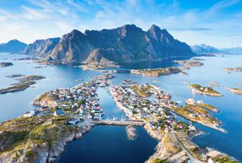 Ciekawostki na temat Norwegii