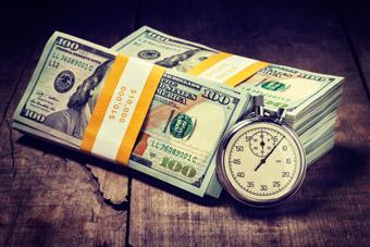 Historia dolara amerykańskiego USD