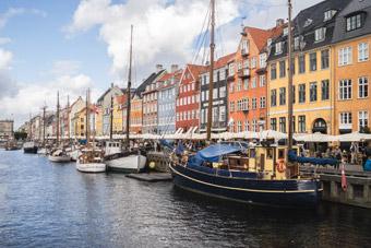 Historia korony duńskiej DKK