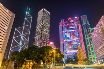 Hongkonk - Stolica finansów - Waluta HKD