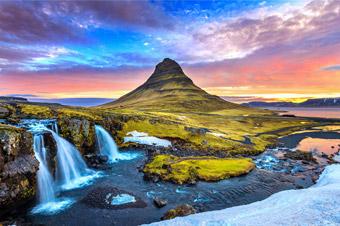 Islandia historia - Korona ISK