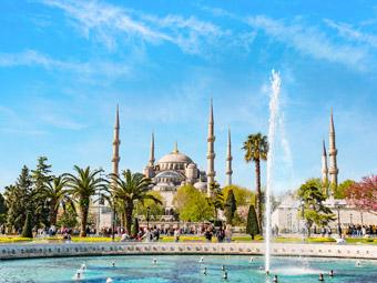 Lira Turecka - Istambuł