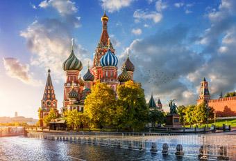 Rubel rosyjski RUB - Historia