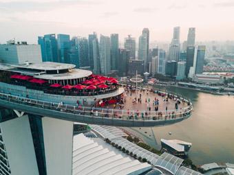 Singapur waluta SGD - Stolica, ciekawostki