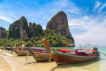 Tajlandia historia - Bat tajlandzki THB