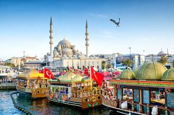 Turecka lira TRY - Historia